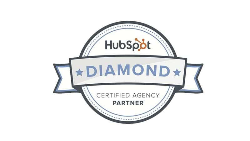 MarkedsPartner er HubSpot Diamond-Partner